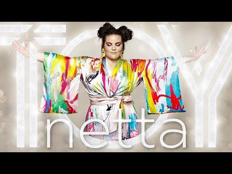Eurovision: le clip dingue de la candidate israélienne, Netta Barzilai