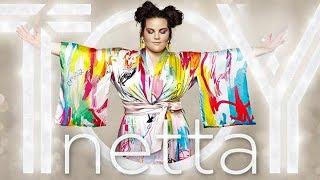 Video Netta barzillai - TOY | Israel Eurovision 2018 MP3, 3GP, MP4, WEBM, AVI, FLV Maret 2018