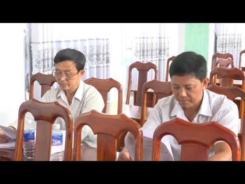 Phóng sự tài liệu xã Trúc Sơn đạt chuẩn NTM 2019