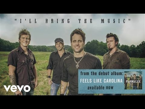 Parmalee – I'll Bring the Music (Audio)