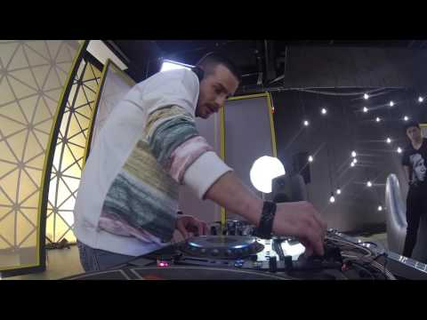MOLINO @ Music Room TOP DJ 2016
