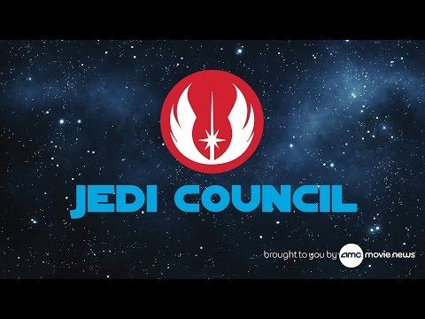 AMC Jedi Council – Episode 1: Rogue One