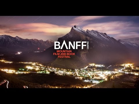 2016/2017 Banff Mountain Film Festival World Tour (Canada/USA) (видео)