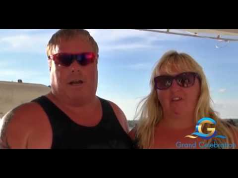 Shawn and Becky Grand Celebration Cruise Testimonial