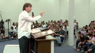 MEVAM Oficial - Luiz Hermínio - Crucificados Com Cristo
