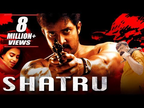 Shatru (2017) New Released Full Hindi Dubbed Movie | Prem Kumar | South Movies Hindi Dubbed