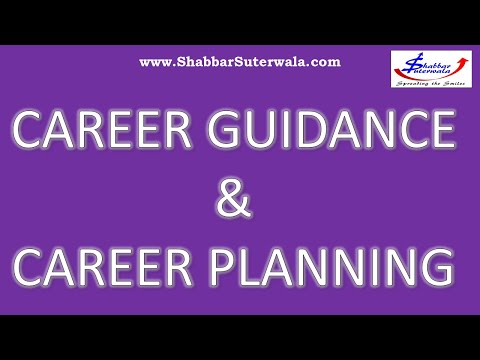 Best Motivation Video for Students Career Planning