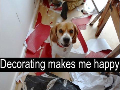 decorating makes happy :D :D