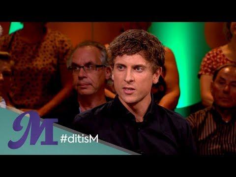 De man achter Dumoulin | Margriet van der Linden