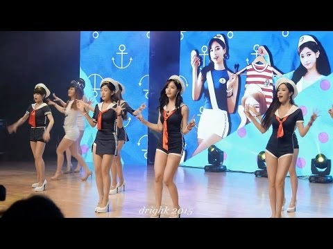 T-ara hát live đáng yêu thế này sao chịu nổi