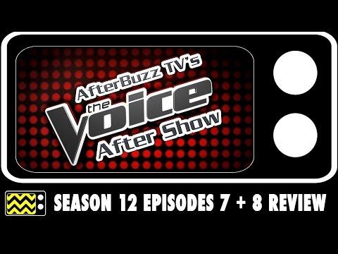 The Voice Season 12 Episodes 8-10 Review w/ Johnny Gates | AfterBuzz TV