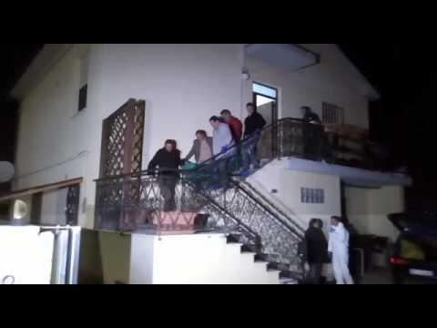 Omicidio Pescara, VIDEO ESCLUSIVO: IL LUOGO DEL DELITTO