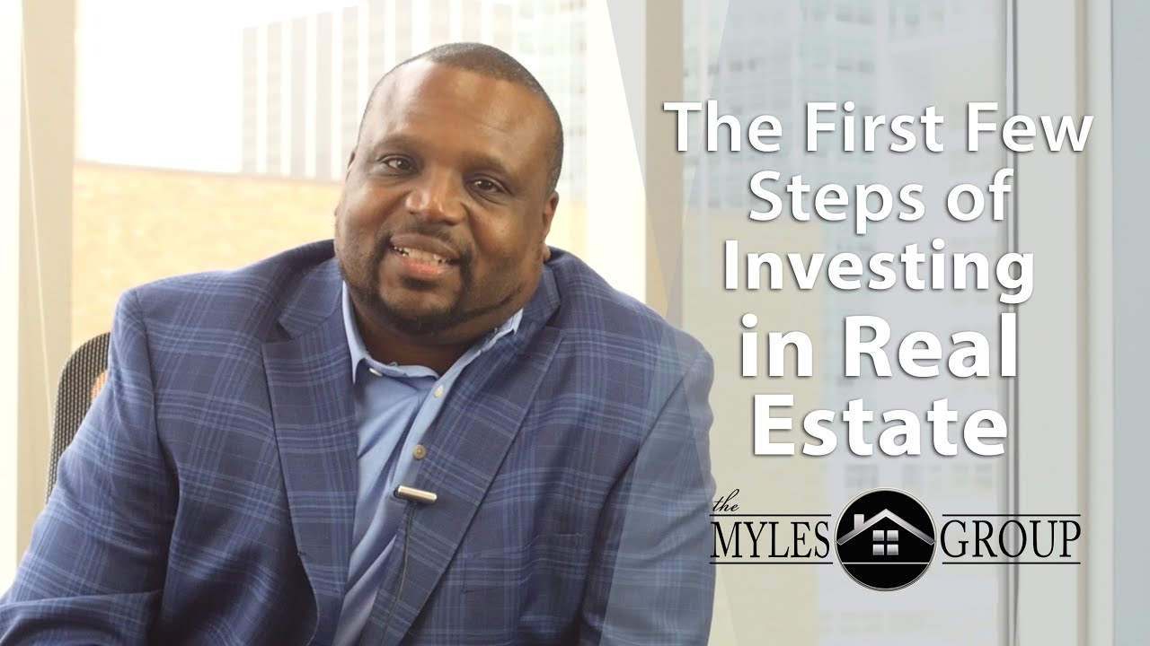 How to Get Your Start in Real Estate Investing