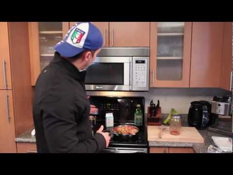 Post Workout Nutrition: My Muscle Building Post Workout Nutrition Meal