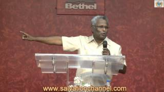 Bible Study on Revelation Chapter 2&3 - Class 4 By Rev. Dr. M A Varughese