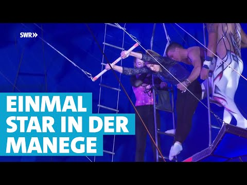 Video Einmal Star im Zirkus sein download in MP3, 3GP, MP4, WEBM, AVI, FLV January 2017