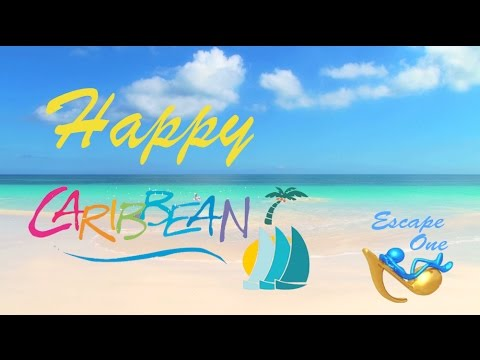 Caribbean Music Happy Song: Tropic Dreams - Relaxing Summer Music Instrumental (HD Beach Video)
