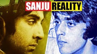 Video Sanju - 5 Important Things Not Shown in the Movie MP3, 3GP, MP4, WEBM, AVI, FLV Agustus 2018