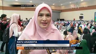 Video Live Report - Kemeriahan Hijrah Fest 2018 MP3, 3GP, MP4, WEBM, AVI, FLV Desember 2018