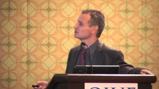 Biologic Response Modifier Therapy for BSRC - Antoine Brezin, MD, PhD