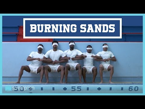 Burning Sands Ending Explained by the Director & Cast