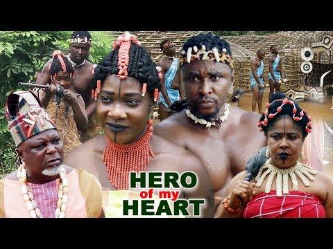 Hero Of My Heart 7&8 - Mercy Johnson 2018 Latest Movie Nollywood Movie ll African Epic Movie Full HD