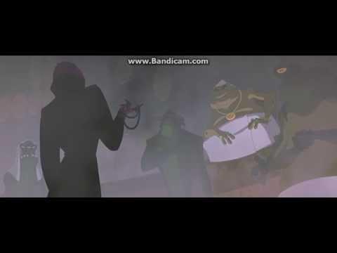 Osmosis Jones - Thrax's First Encounter видео
