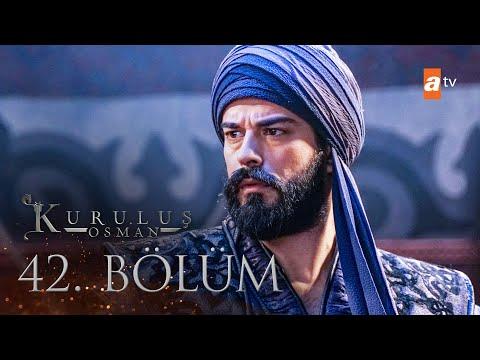 Kuruluş Osman 42. Bölüm