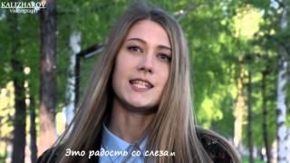 """Устькаменогорцы спели песню """"День Победы"""""""