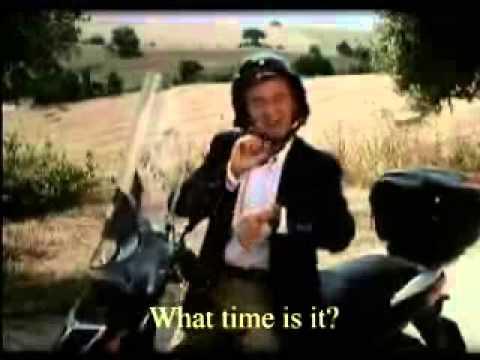 Uram, mennyi az idő?