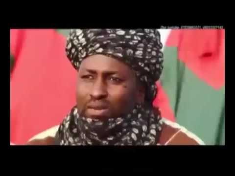 HEADMASTER HAUSA MOVIE 2016