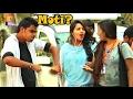 Calling Cute Girls MOTI Prank  Pranks in India waptubes