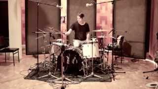 Revolverheld - Being a Drummer (Neues Album 2013)