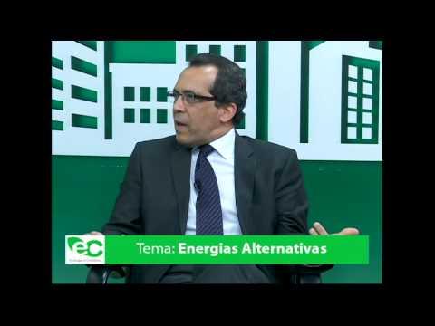 Assista o programa Ecologia e Cidadania sobre Energias Alternativas