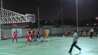 Friendly game - Jeddah United v Wanda (Makkah)