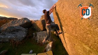 Freaking Awesome Sunset Sick Sends | Climbing Daily Ep.844 by EpicTV Climbing Daily