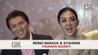 Download Video LUCUNYA SYAHRINI SAAT JAWAB PERTANYAAN !!!! MP3 3GP MP4