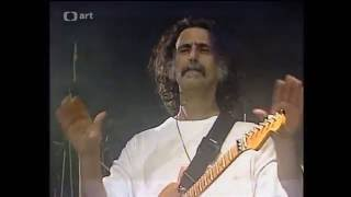 Frank Zappa   Last Performance (Prague 1991)