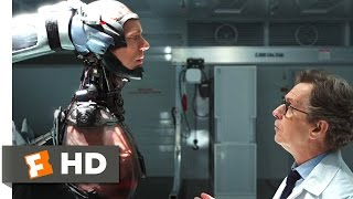Robocop  2014    End This Nightmare Scene  2 10    Movieclips
