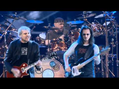 Rush: The Spirit of Radio (Live)