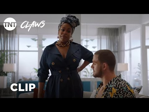 "Claws: ""Roller, Let's Do It"" Season 3, Episode 5 [CLIP] 