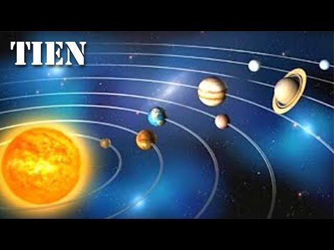 10 Dingen over ons Zonnestelsel die je niet wist - TIEN
