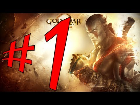 God of War Ascension - Primeira Parte do ÉPICO Detonado de God of War: Ascension, vamos começar essa emocionante aventura que contará uma história anterior ao GoW onde Kratos é apr...