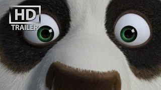Kung Fu Panda 2 : The Kaboom of Doom  | teaser #1 US (2011) 3D