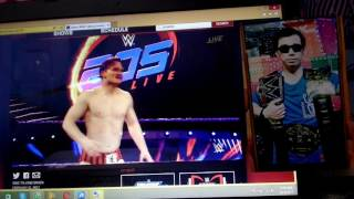 Nonton WWE 205 Live 21 February 2017 Full Show(Part 3) Film Subtitle Indonesia Streaming Movie Download
