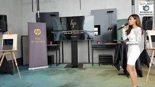 HP Malaysia Business Director (PC), Frankie Chan, kicked off the event with a launch keynote on the Spectre x360, after an introduction by Miss World Malaysia 2012 Lee Yvonne. Read more @ http://www.techarp.com/events/2017-hp-spectre-x360-active-pen-revealed/Tech ARP  www.techarp.com  forums.techarp.com
