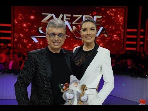 Saša Popović i Sanja Kužet vam žele SREĆNU NOVU 2020. godinu