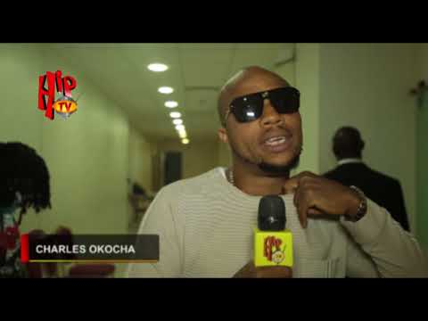 CHARLES OKOCHA GIVES CLARENCE PETERS SOME ACCOLADES (Nigerian Entertainment News)