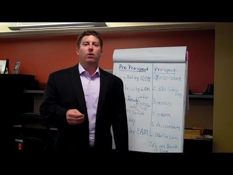 New Agent Training: Prospecting Tips by Jeremy Bowers