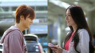 Video Lee Min Ho LOVE AT FIRST SIGHT,  Lee Min Ho and Emily Chan,  Lee min Ho short moviie MP3, 3GP, MP4, WEBM, AVI, FLV September 2018